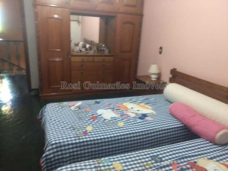 IMG-20200130-WA0022 - Casa em Condomínio à venda Rua José Lewgoy,Jacarepaguá, Rio de Janeiro - R$ 1.680.000 - FRCN50021 - 14