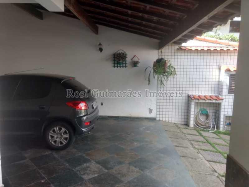 IMG-20200130-WA0025 - Casa em Condomínio à venda Rua José Lewgoy,Jacarepaguá, Rio de Janeiro - R$ 1.680.000 - FRCN50021 - 17