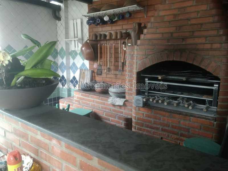 IMG-20200130-WA0029 - Casa em Condomínio à venda Rua José Lewgoy,Jacarepaguá, Rio de Janeiro - R$ 1.680.000 - FRCN50021 - 21
