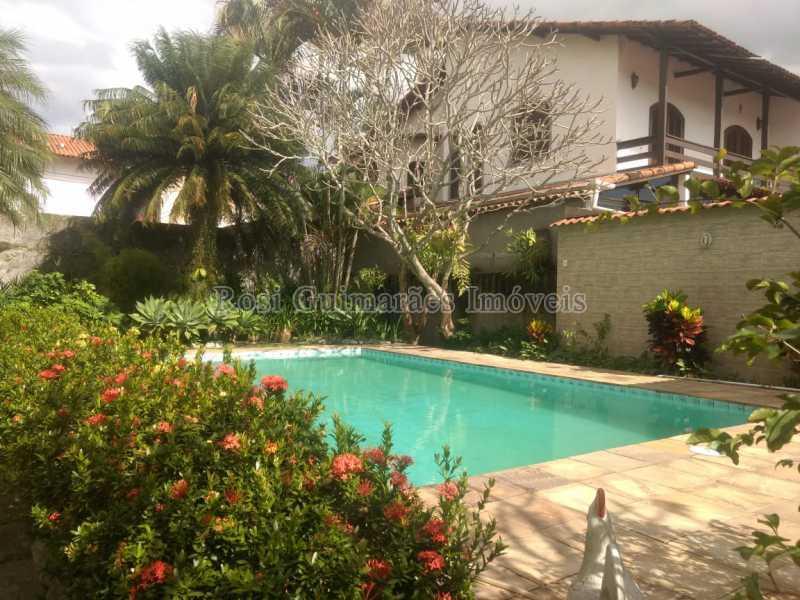 IMG-20200130-WA0035 - Casa em Condomínio à venda Rua José Lewgoy,Jacarepaguá, Rio de Janeiro - R$ 1.680.000 - FRCN50021 - 1