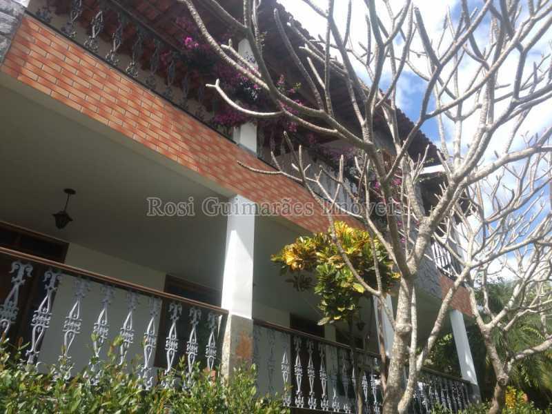 IMG-20200130-WA0036 - Casa em Condomínio à venda Rua José Lewgoy,Jacarepaguá, Rio de Janeiro - R$ 1.680.000 - FRCN50021 - 7