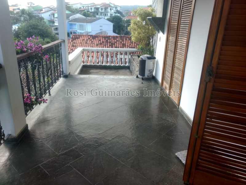 IMG-20200130-WA0038 - Casa em Condomínio à venda Rua José Lewgoy,Jacarepaguá, Rio de Janeiro - R$ 1.680.000 - FRCN50021 - 10