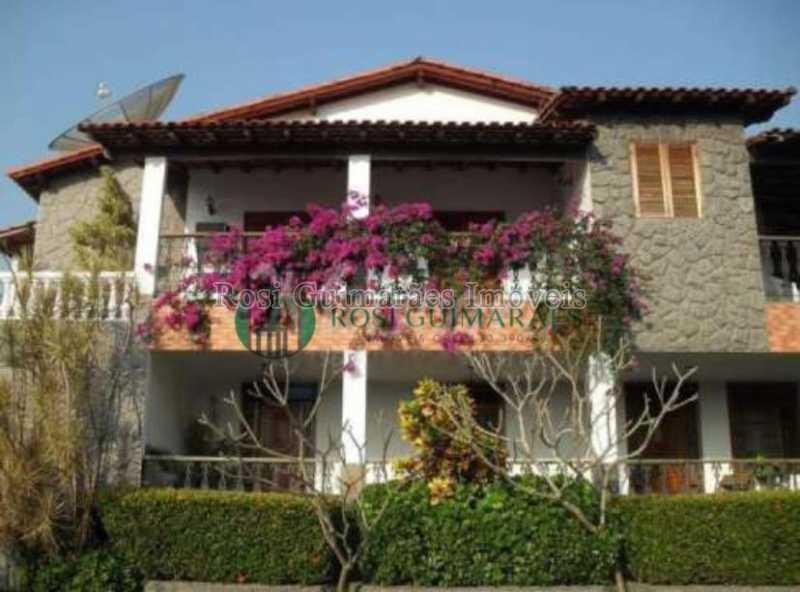 IMG-20200402-WA0011 - Casa em Condomínio à venda Rua José Lewgoy,Jacarepaguá, Rio de Janeiro - R$ 1.680.000 - FRCN50021 - 27