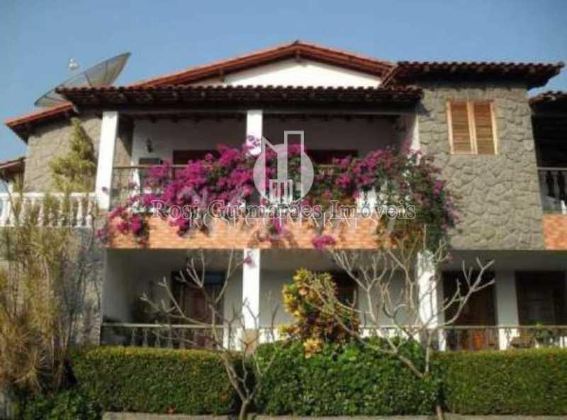 IMG-20200402-WA0012 - Casa em Condomínio à venda Rua José Lewgoy,Jacarepaguá, Rio de Janeiro - R$ 1.680.000 - FRCN50021 - 3