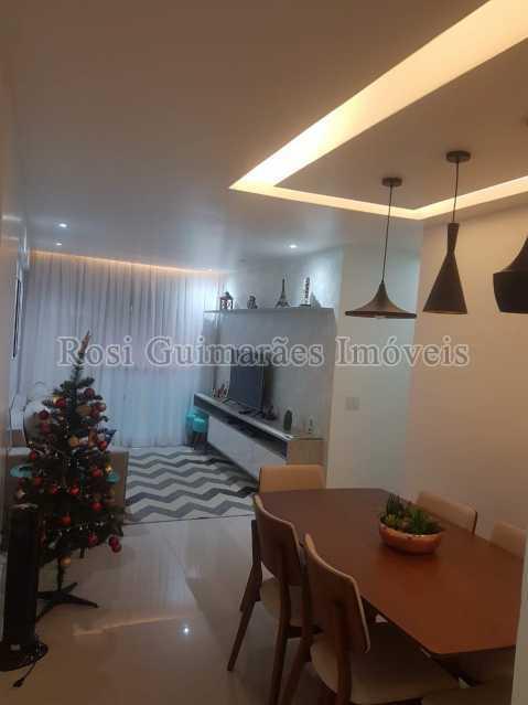 IMG-20200616-WA0041 - Residencial Prestige na Rua Geminiano Gois. - FRAP40014 - 7