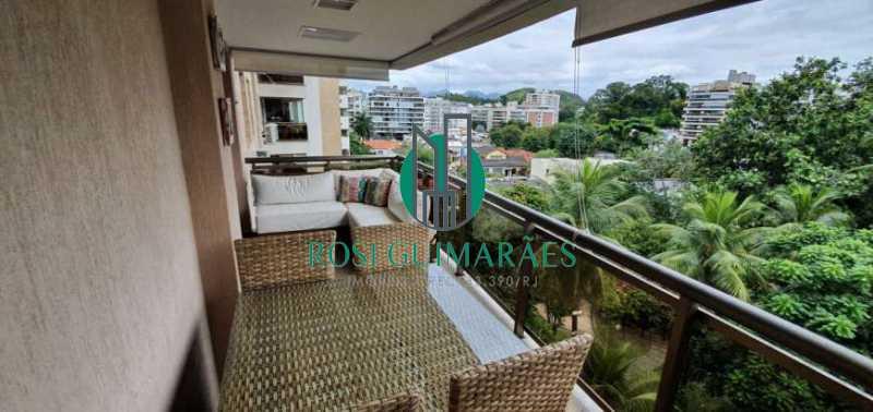 7a09772dafcb56625944700bc98ec3 - Apartamento à venda Estrada dos Três Rios,Freguesia (Jacarepaguá), Rio de Janeiro - R$ 770.000 - FRAP30046 - 13