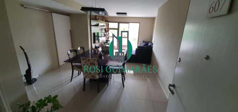 70c1084f249ffed7480f9157f786d1 - Apartamento à venda Estrada dos Três Rios,Freguesia (Jacarepaguá), Rio de Janeiro - R$ 770.000 - FRAP30046 - 9