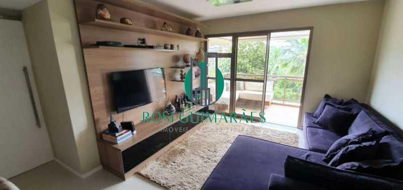 618a1f74659b7248b63ea3231b3f86 - Apartamento à venda Estrada dos Três Rios,Freguesia (Jacarepaguá), Rio de Janeiro - R$ 770.000 - FRAP30046 - 8
