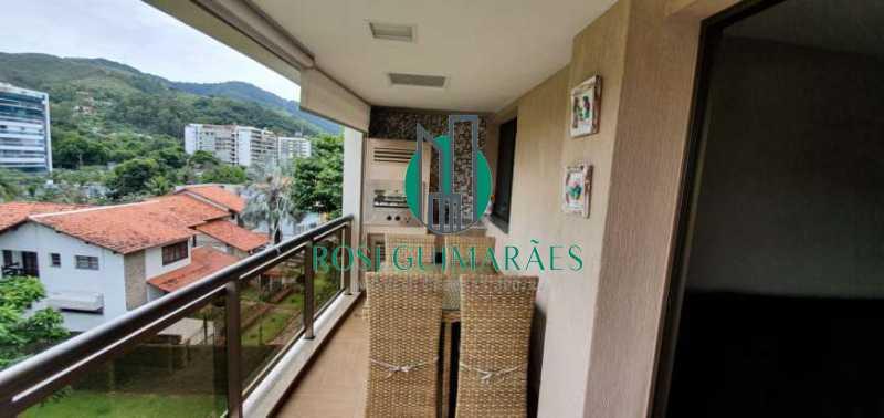 cd950ce900732463c56fbc461e8bf1 - Apartamento à venda Estrada dos Três Rios,Freguesia (Jacarepaguá), Rio de Janeiro - R$ 770.000 - FRAP30046 - 14