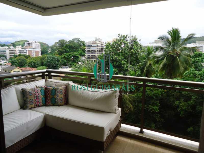 IMG-20200616-WA0133 - Apartamento à venda Estrada dos Três Rios,Freguesia (Jacarepaguá), Rio de Janeiro - R$ 770.000 - FRAP30046 - 6