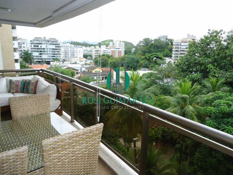 IMG-20200616-WA0135 - Apartamento à venda Estrada dos Três Rios,Freguesia (Jacarepaguá), Rio de Janeiro - R$ 770.000 - FRAP30046 - 1