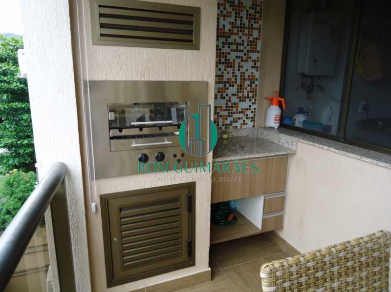 IMG-20200616-WA0137 - Apartamento à venda Estrada dos Três Rios,Freguesia (Jacarepaguá), Rio de Janeiro - R$ 770.000 - FRAP30046 - 15