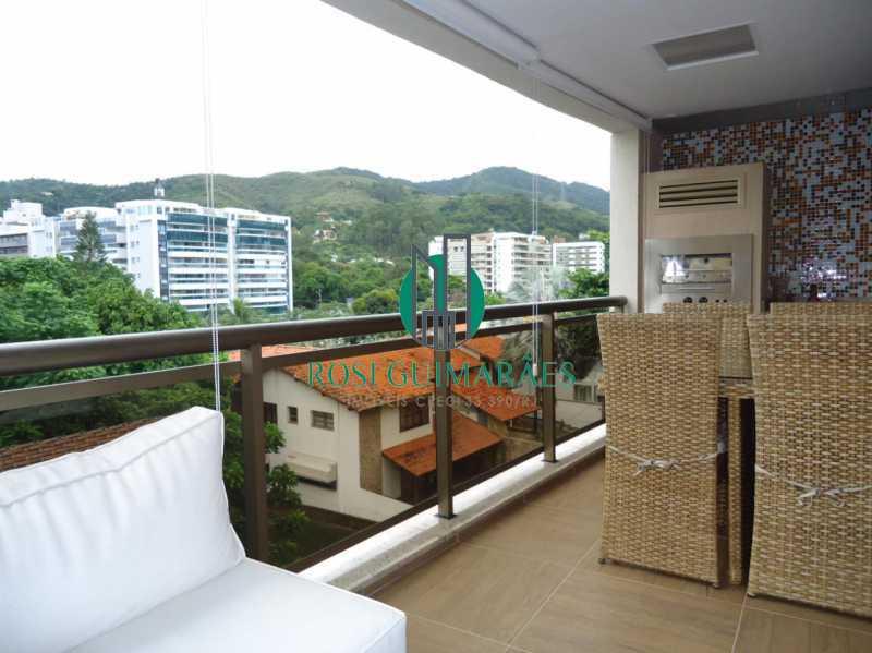 IMG-20200616-WA0139 - Apartamento à venda Estrada dos Três Rios,Freguesia (Jacarepaguá), Rio de Janeiro - R$ 770.000 - FRAP30046 - 4