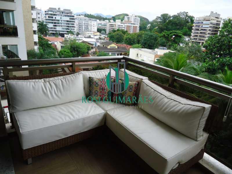 IMG-20200616-WA0144 - Apartamento à venda Estrada dos Três Rios,Freguesia (Jacarepaguá), Rio de Janeiro - R$ 770.000 - FRAP30046 - 12