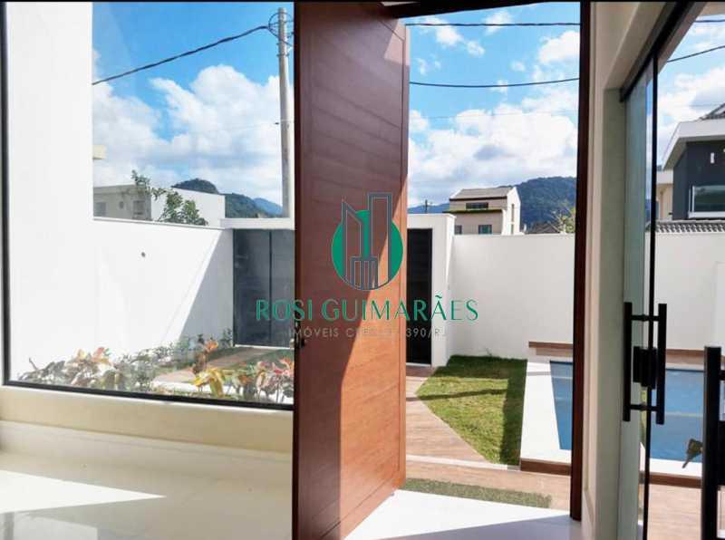 IMG-20200714-WA0099 - Casa em Condomínio à venda Rua Salomão Malina,Vargem Pequena, Rio de Janeiro - R$ 870.000 - FRCN30035 - 3