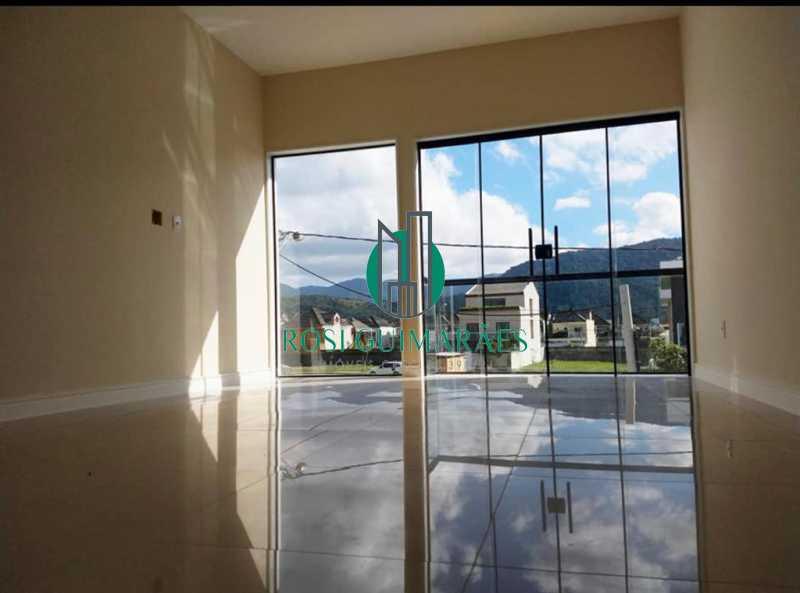 IMG-20200714-WA0101 - Casa em Condomínio à venda Rua Salomão Malina,Vargem Pequena, Rio de Janeiro - R$ 870.000 - FRCN30035 - 5