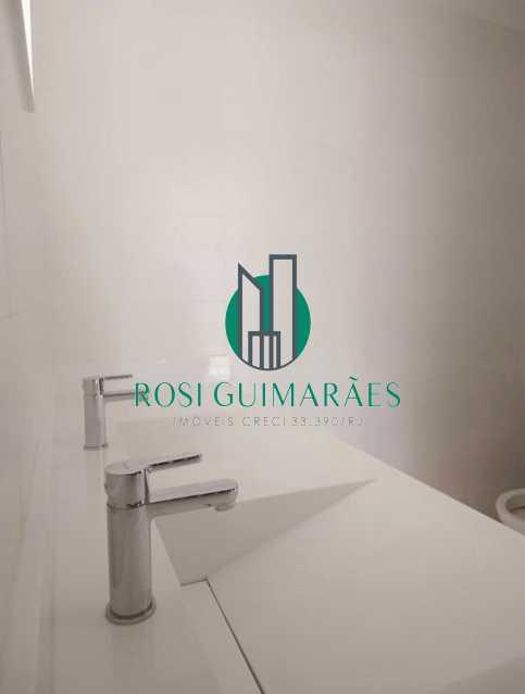 IMG-20200714-WA0103 - Casa em Condomínio à venda Rua Salomão Malina,Vargem Pequena, Rio de Janeiro - R$ 870.000 - FRCN30035 - 7