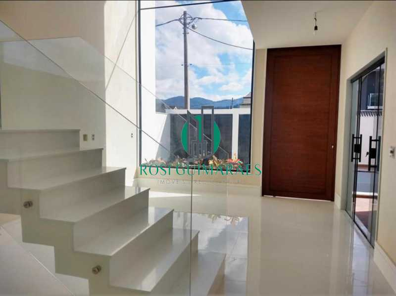 IMG-20200714-WA0104 - Casa em Condomínio à venda Rua Salomão Malina,Vargem Pequena, Rio de Janeiro - R$ 870.000 - FRCN30035 - 8