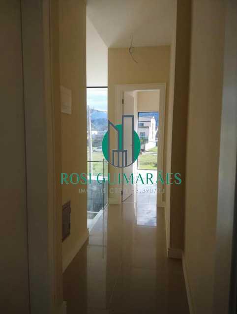 IMG-20200714-WA0105 - Casa em Condomínio à venda Rua Salomão Malina,Vargem Pequena, Rio de Janeiro - R$ 870.000 - FRCN30035 - 9