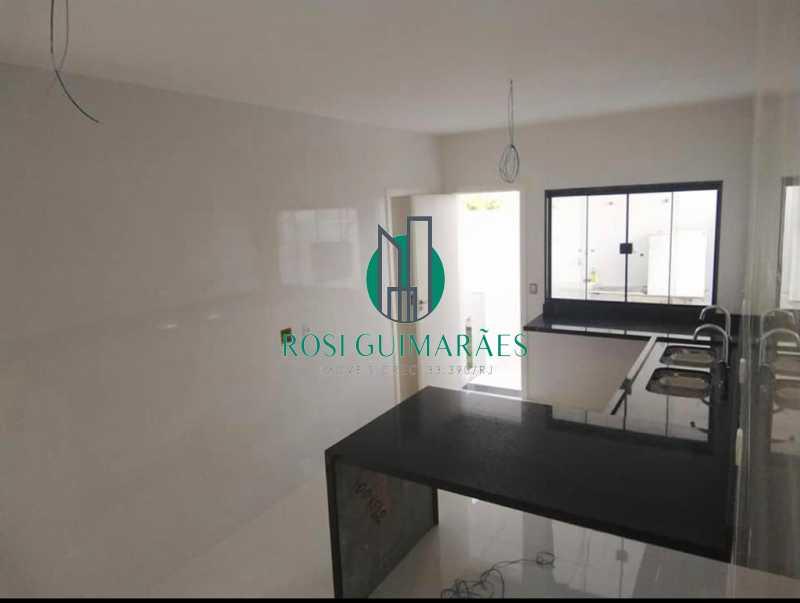 IMG-20200714-WA0107 - Casa em Condomínio à venda Rua Salomão Malina,Vargem Pequena, Rio de Janeiro - R$ 870.000 - FRCN30035 - 11