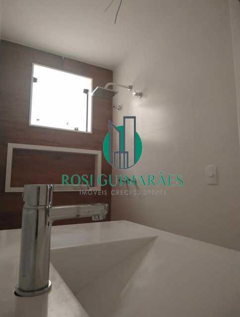 IMG-20200714-WA0108 - Casa em Condomínio à venda Rua Salomão Malina,Vargem Pequena, Rio de Janeiro - R$ 870.000 - FRCN30035 - 12