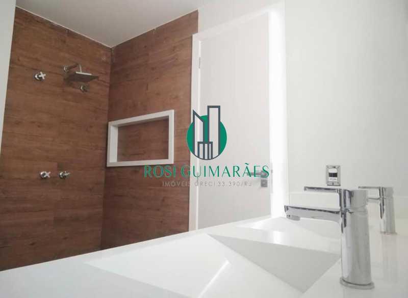 IMG-20200714-WA0109 - Casa em Condomínio à venda Rua Salomão Malina,Vargem Pequena, Rio de Janeiro - R$ 870.000 - FRCN30035 - 13