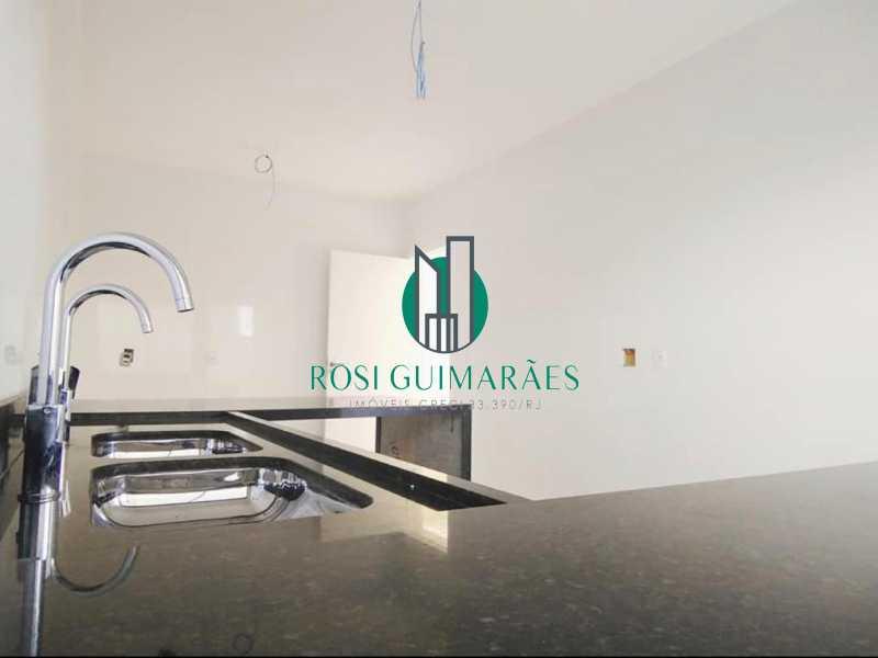 IMG-20200714-WA0110 - Casa em Condomínio à venda Rua Salomão Malina,Vargem Pequena, Rio de Janeiro - R$ 870.000 - FRCN30035 - 14
