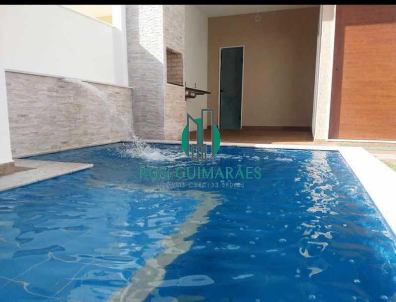 IMG-20200714-WA0111 - Casa em Condomínio à venda Rua Salomão Malina,Vargem Pequena, Rio de Janeiro - R$ 870.000 - FRCN30035 - 15
