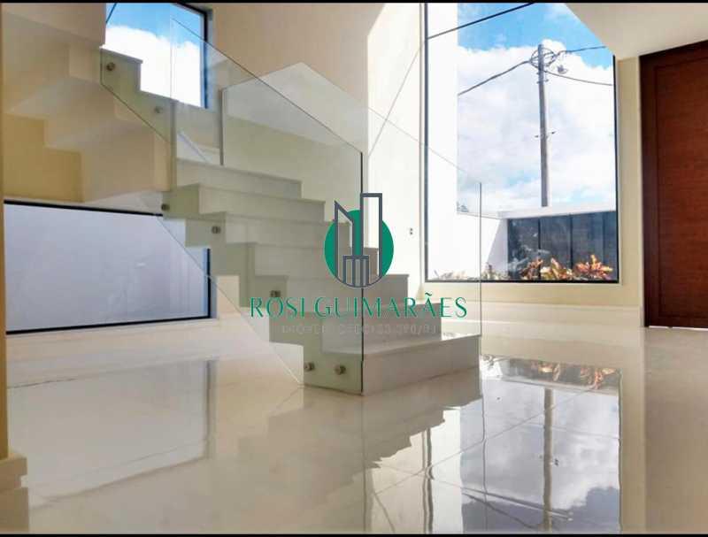 IMG-20200714-WA0114 - Casa em Condomínio à venda Rua Salomão Malina,Vargem Pequena, Rio de Janeiro - R$ 870.000 - FRCN30035 - 18