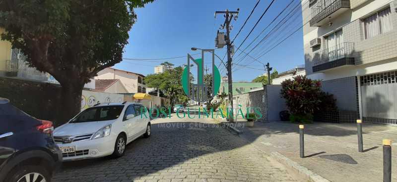 20200721_131840_resized - Apartamento 2 quartos para alugar Tanque, Rio de Janeiro - R$ 900 - FRAP20035 - 12