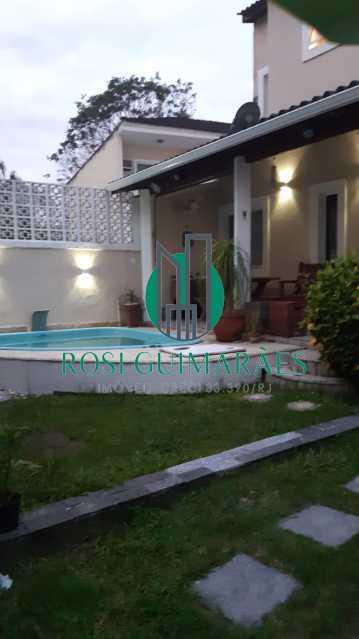 IMG-20200728-WA0001 - Casa condomínio Bosque dos Esquilos, Gleba C - FRCN30036 - 14