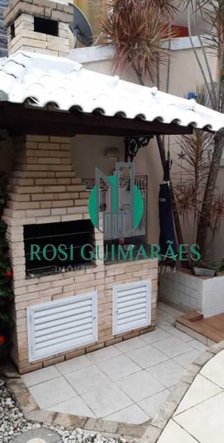 IMG-20200728-WA0002 - Casa condomínio Bosque dos Esquilos, Gleba C - FRCN30036 - 9