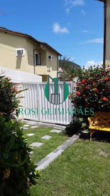 IMG-20200728-WA0003 - Casa condomínio Bosque dos Esquilos, Gleba C - FRCN30036 - 5