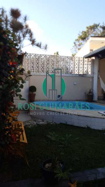 IMG-20200804-WA0066 - Casa condomínio Bosque dos Esquilos, Gleba C - FRCN30036 - 16