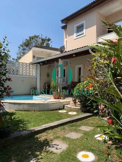 IMG-20201014-WA0058 - Casa condomínio Bosque dos Esquilos, Gleba C - FRCN30036 - 7