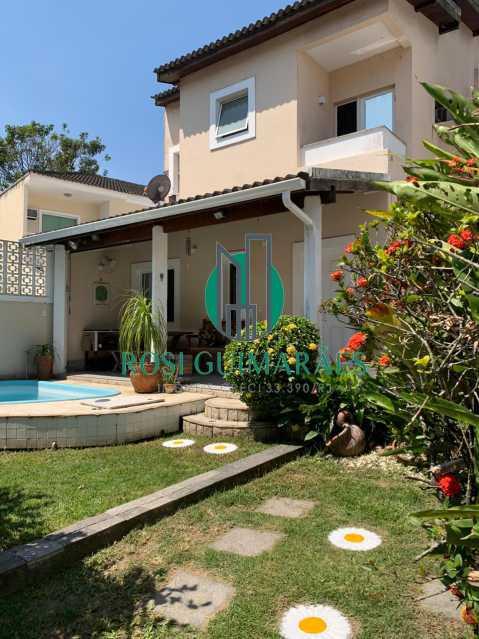 IMG-20201014-WA0060 - Casa condomínio Bosque dos Esquilos, Gleba C - FRCN30036 - 3