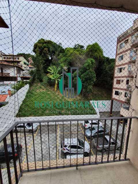 IMG-20200808-WA0070 - Apartamento à venda Rua Geminiano Gois,Freguesia (Jacarepaguá), Rio de Janeiro - R$ 360.000 - FRAP20036 - 17