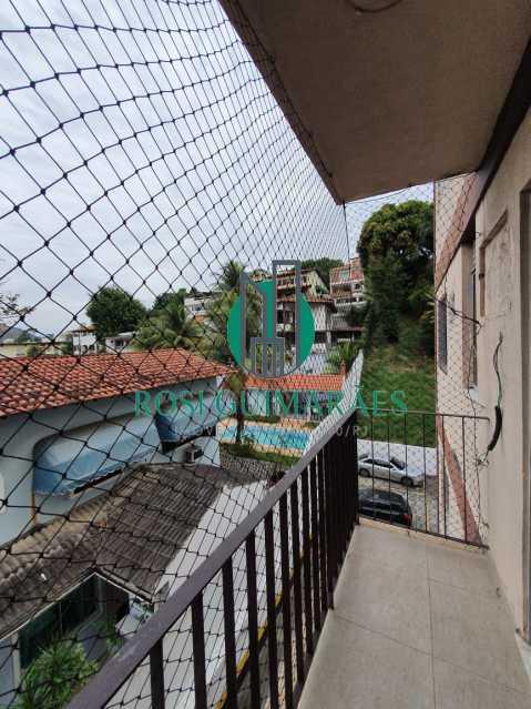 IMG-20200808-WA0071 - Apartamento à venda Rua Geminiano Gois,Freguesia (Jacarepaguá), Rio de Janeiro - R$ 360.000 - FRAP20036 - 23