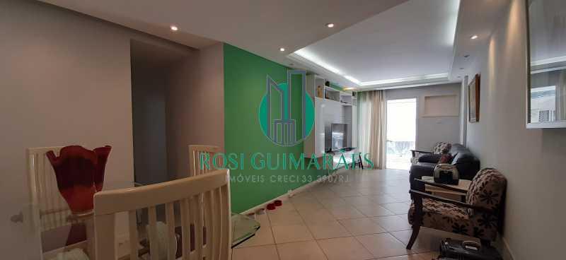 20200802_112340 - Apartamento à venda Rua Araguaia,Freguesia (Jacarepaguá), Rio de Janeiro - R$ 598.000 - FRAP20037 - 6