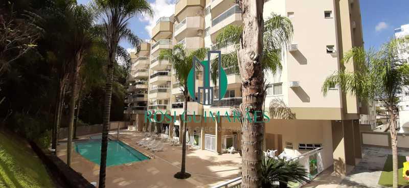 20200802_120644_resized - Apartamento à venda Rua Araguaia,Freguesia (Jacarepaguá), Rio de Janeiro - R$ 598.000 - FRAP20037 - 3