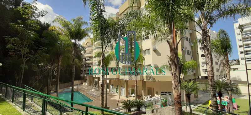 20200802_120741_resized - Apartamento à venda Rua Araguaia,Freguesia (Jacarepaguá), Rio de Janeiro - R$ 598.000 - FRAP20037 - 17