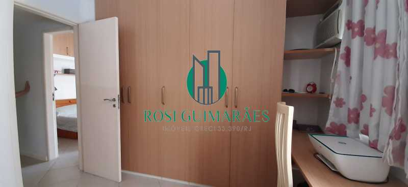 20200802_111620 - Apartamento à venda Rua Araguaia,Freguesia (Jacarepaguá), Rio de Janeiro - R$ 598.000 - FRAP20037 - 11