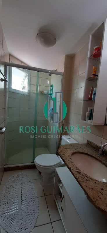 20200802_111642 - Apartamento à venda Rua Araguaia,Freguesia (Jacarepaguá), Rio de Janeiro - R$ 598.000 - FRAP20037 - 18