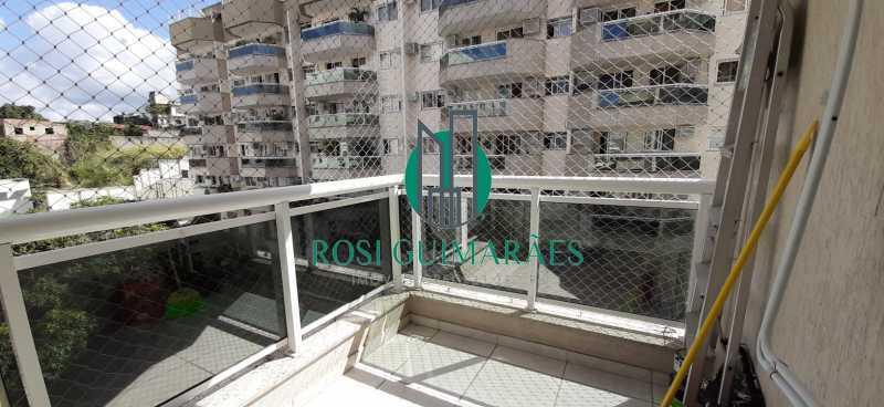 20200802_111827_resized - Apartamento à venda Rua Araguaia,Freguesia (Jacarepaguá), Rio de Janeiro - R$ 598.000 - FRAP20037 - 19