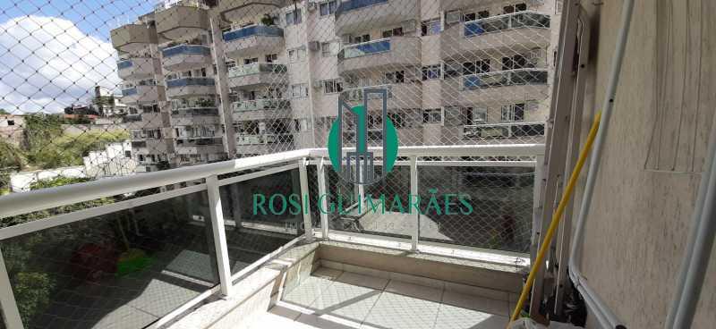 20200802_111841_resized - Apartamento à venda Rua Araguaia,Freguesia (Jacarepaguá), Rio de Janeiro - R$ 598.000 - FRAP20037 - 20