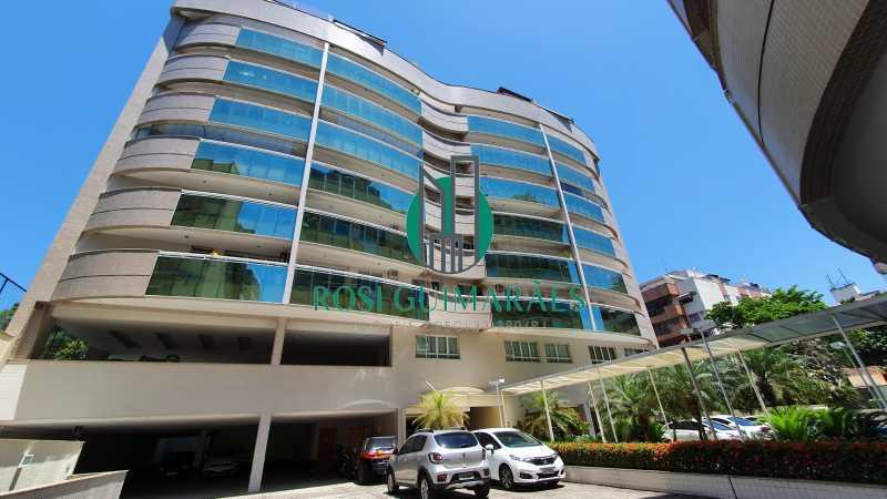 20201027_121158_resized - Apartamento à venda Rua Araguaia,Freguesia (Jacarepaguá), Rio de Janeiro - R$ 750.000 - FRAP30050 - 1
