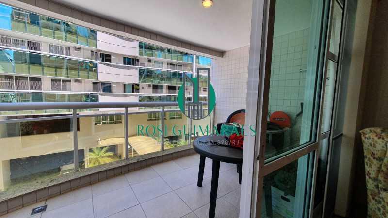 20201027_123336_resized - Apartamento à venda Rua Araguaia,Freguesia (Jacarepaguá), Rio de Janeiro - R$ 750.000 - FRAP30050 - 8