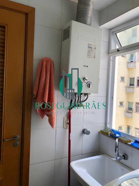 IMG-20201006-WA0075 - Apartamento à venda Rua Araguaia,Freguesia (Jacarepaguá), Rio de Janeiro - R$ 750.000 - FRAP30050 - 23