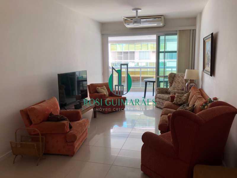 IMG-20201006-WA0028 - Apartamento à venda Rua Araguaia,Freguesia (Jacarepaguá), Rio de Janeiro - R$ 750.000 - FRAP30050 - 4