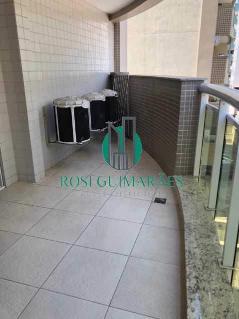 IMG-20201006-WA0029 - Apartamento à venda Rua Araguaia,Freguesia (Jacarepaguá), Rio de Janeiro - R$ 750.000 - FRAP30050 - 7